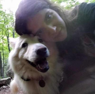 Katherine Irizarry - Katherine Irizarry - Dog Walker in New York City on Romio.com