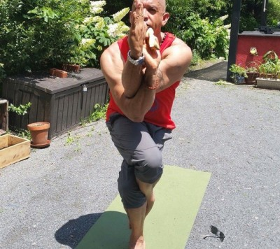 Victor Chaves - Victor Chaves - Yoga Instructor in New York City on Romio.com
