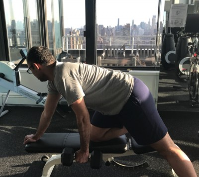 Claude Joly - Claude Joly - Personal Trainer in New York City on Romio.com