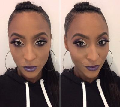 Samara Powder - Samara Powder - Makeup Artist in New York City on Romio.com