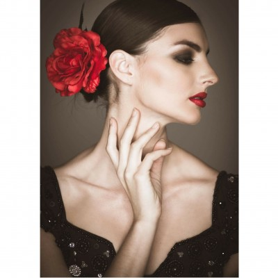 Paty Maldonado - Paty Maldonado - Makeup Artist in New York City on Romio.com