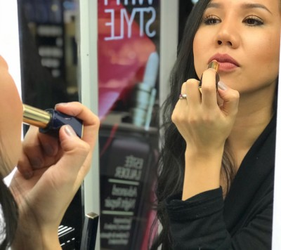 Ammy Chan - Professional Makeup Artist