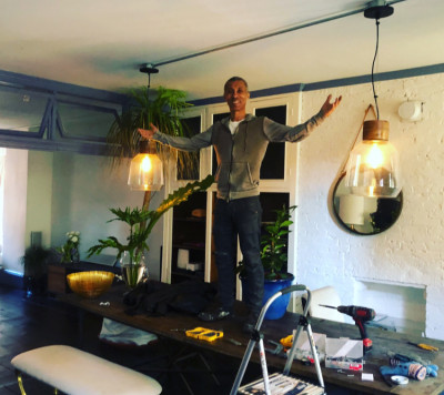 Paul Howe - Paul Howe - Wallpaper Hanging & Removal Specialist in New York City on Romio.com