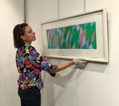 Viktoria Arkadia - Viktoria Arkadia - Art Dealer in New York City on Romio.com