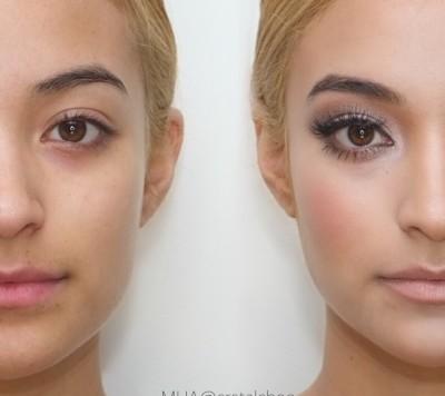 Crystal Choo - Crystal Choo - Makeup Artist in New York City on Romio.com