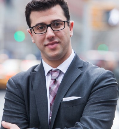 Evan Levtow - Evan Levtow - Lawyer in New York City on Romio.com