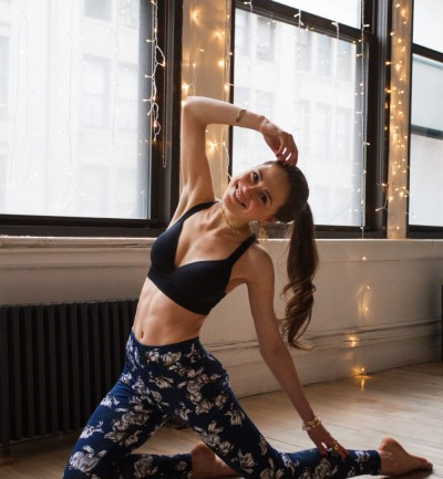 Karina Klang - Karina Klang - Yoga Instructor in New York City on Romio.com