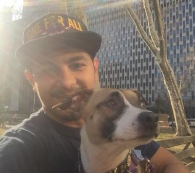 Jonathan Rosario - Jonathan Rosario - Dog Walker in New York City on Romio.com