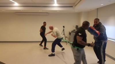 Lamar Mckay - Lamar Mckay - Martial Arts Instructor in New York City on Romio.com