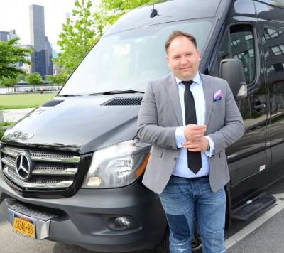 Chris Zelazny - Chris Zelazny - Chauffer in New York City on Romio.com