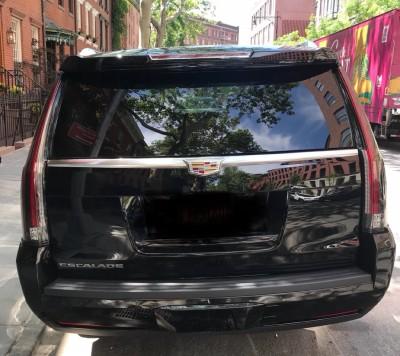 Zeshan Riaz - Zeshan Riaz - Personal Driver in New York City on Romio.com