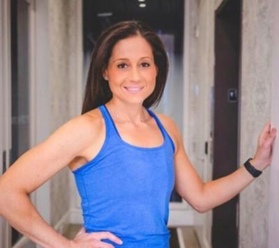 Danielle Bogaty - Danielle Bogaty - Personal Trainer in New York City on Romio.com