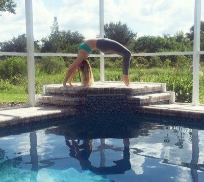 Mackenzie Gaudette - Mackenzie Gaudette - Yoga Instructor in New York City on Romio.com