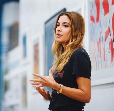 Aliana Galán - Empowerment Through Style