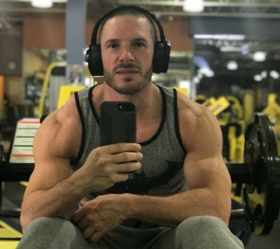 Justin James - Justin James - Personal Trainer in New York City on Romio.com