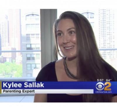 Kylee Sallak - Back To Basics Parenting - Family & Parenting - in New York City Romio