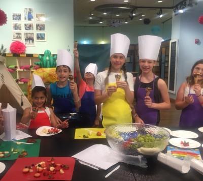 Andrea Kapner - Andrea Kapner - Nutritionist/Cooking Instructor in New York City on Romio.com