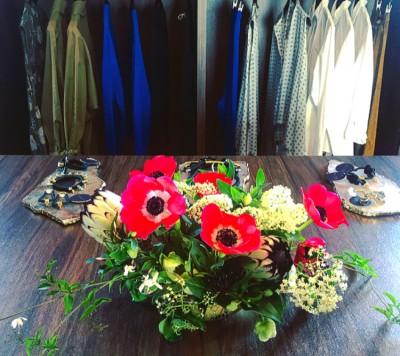 Sara Houchins - Sara Houchins - Floral Designer in New York City on Romio.com