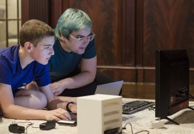 Go Code - Go Code - Tutor in New York City on Romio.com
