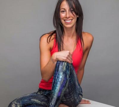 Dina Ivas - Dina Ivas - Yoga Instructor in New York City on Romio.com