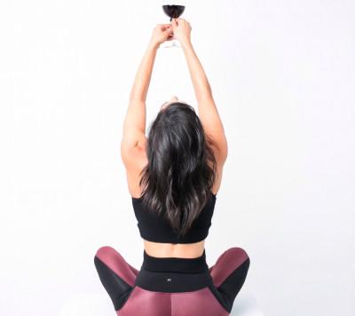 Dina Ivas - Dina Ivas - Yoga & Wine Tasting in New York City on Romio.com