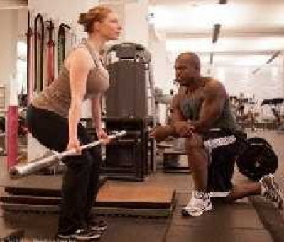 Lamar Mckay - Lamar Mckay - Fitness Instructor in New York City on Romio.com