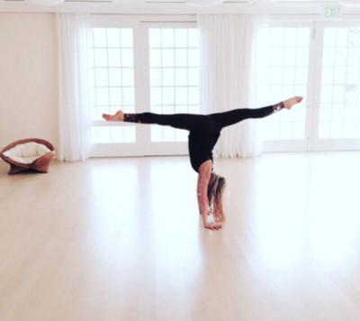 Goldie Oren - Goldie Oren - Yoga Instructor in New York City on Romio.com