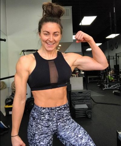 Jamie Corso - Jamie Corso - Fitness Instructor in New York City on Romio.com
