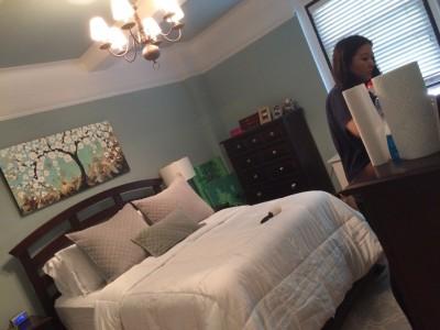 Kesang Deki - Kesang Deki - Housekeeper in New York City on Romio.com