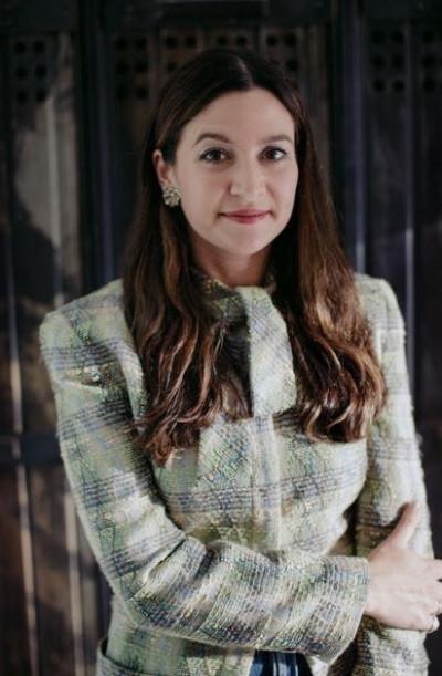 Rachel Levin - Rachel Levin - Personal Stylist in New York City on Romio.com