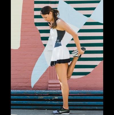 Katerina Tsernou - Katerina Tsernou - Personal Trainer in New York City on Romio.com