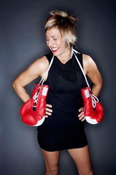 Shawnee Harkins - Shawnee Harkins - Personal Trainer in New York City on Romio.com