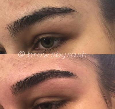 Sasha Wrage - Sasha Wrage - Eyebrow Stylist in New York City on Romio.com