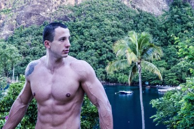 Radu Brylynskei - Radu Brylynskei - Personal Trainer in New York City on Romio.com