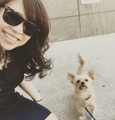 Gwynne Puentevella - Gwynne Puentevella - Pet Service expert in New York City on Romio.com