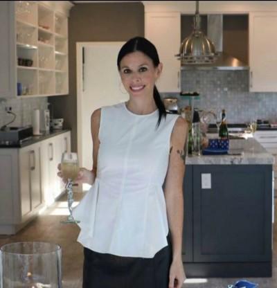 Liz Montgomery Romio expert